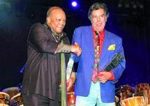Mawazine célèbre les musiques du monde et leurs légendes :  Hommage à Quincy Jones et Abdelwahab Doukkali