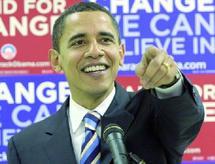 Le discours d'Obama en deçà des attentes