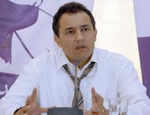 """Rencontre avec Ahmed Réda Chami à Agadir :  """"L'agriculture assure notre sécurité alimentaire, mais cela ne nous empêche pas d'avoir une  industrie forte génératrice d'emplois"""""""