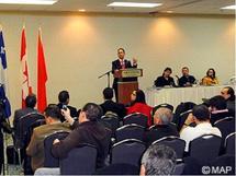 Forum économique et de coopération des compétences marocaines au Canada : A la recherche d'un nouveau partenariat transatlantique
