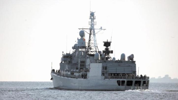 La mission Sophia de l'UE continue ses opérations de lutte contre les trafiquants au large de la Libye