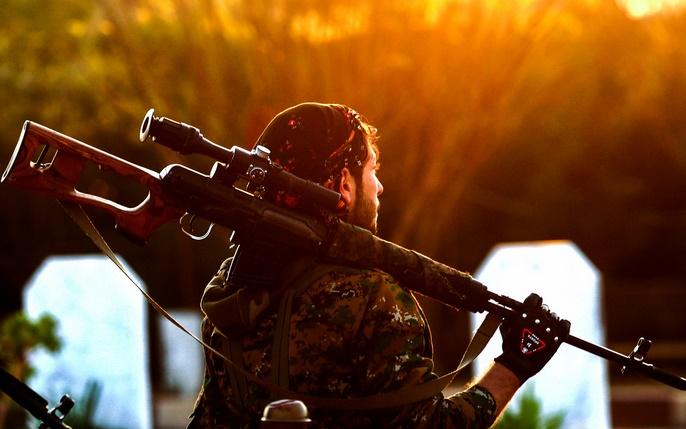 En Syrie, le dernier village de l'EI conquis par une coalition arabo-kurde