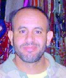 """Kacem Roukny, secrétaire général de l'Association des bazaristes : """"Le projet de faire de Tafraout un pays d'accueil touristique peine à démarrer"""""""