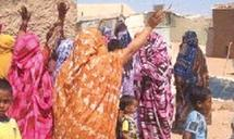 Soulèvement dans le camp de Tindouf