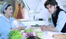 """Entretien avec le jeune acteur Omar Lotfi : """"Etre vrai sans choquer"""""""