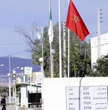 Les postes Akid Lotfi et Zouj Bghal reprennent vie : Ouverture des frontières pour le match Maroc-Algérie