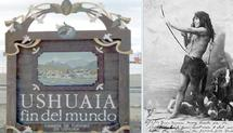 Les pérégrinations d'un Marocain en Antarctique : Ushuaïa : fantômes de Yámana et nomades des mers