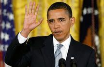 Obama et le Moyen-Orient : La nouvelle donne
