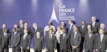 Au sommet de Deauville : Les membres du G8 demandent le départ de Kadhafi