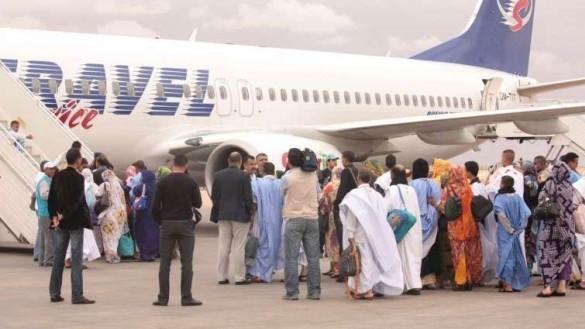 Vers la reprise des échanges de visites familiales entre les camps de Tindouf et les provinces du Sud