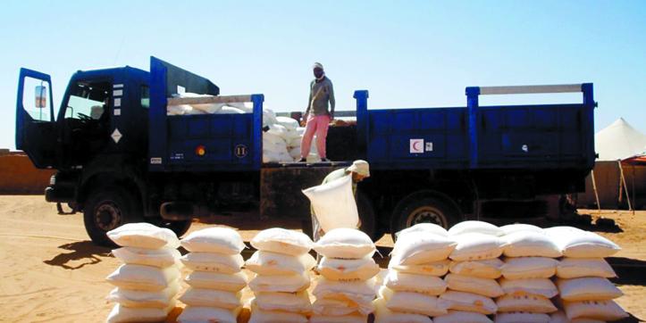 Le Polisario instaure l'omerta sur les détournements de fonds perpétrés par ses dirigeants