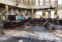 Au moins 18 morts dans un attentat aux Philippines