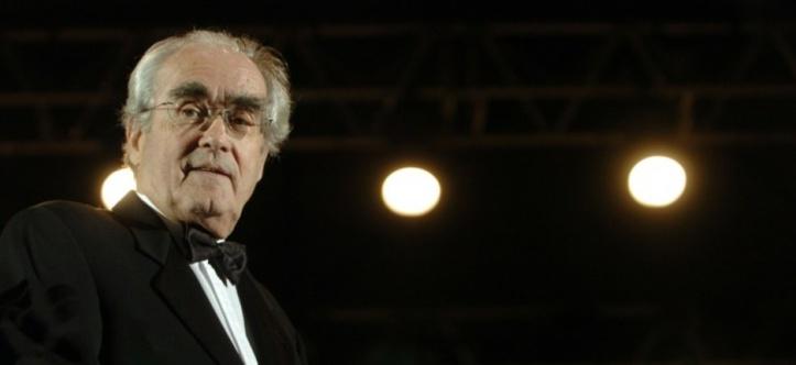 Michel Legrand, une vie dans  le tourbillon de la musique
