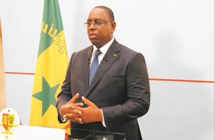 Macky Sall : Des relations spéciales lient le Maroc au Sénégal