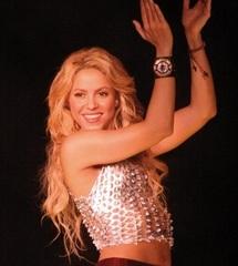 Le Festival Mawazine se termine en toute beauté : Shakira, Amr Diab, Mory Kante .... enflamment Rabat