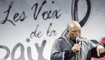 A Marrakech, des stars de renommée internationale dénoncent le terrorisme : Les voix de la paix sur la place Jemaâ El Fna