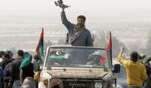 Libye: onze morts dans des frappes de l'Otan à Zliten