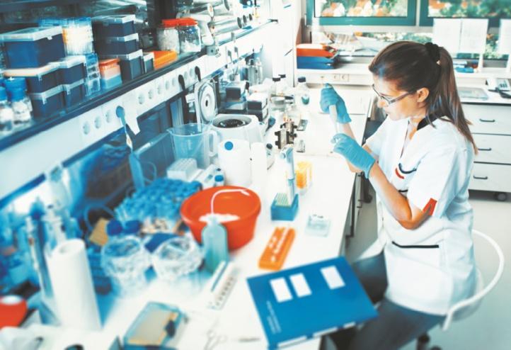 Une première en Afrique : Le Maroc lance une unité de production d'anticancéreux bio-similaires