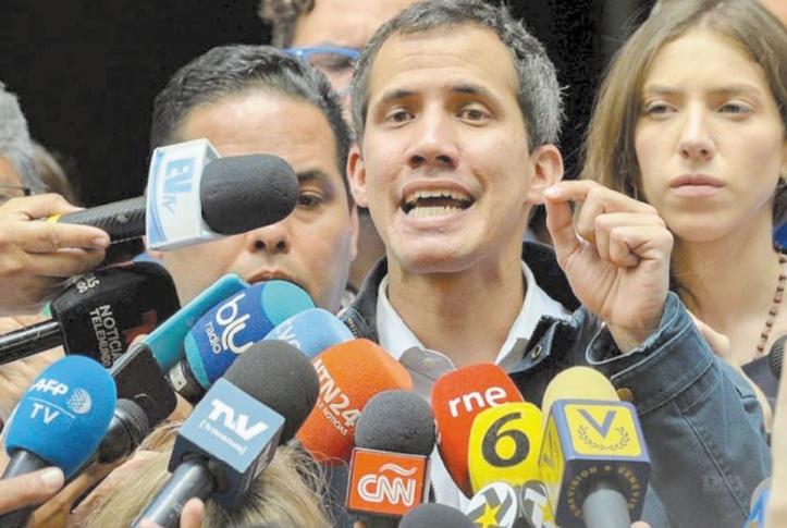Le Venezuela veut reconsidérer sa reconnaissance de la pseudo-RASD