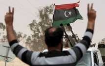 Africom interpelle Alger sur la question libyenne