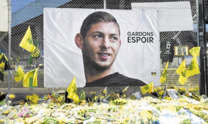 Disparition de Sala : Des débris d'avion retrouvés sur une plage française