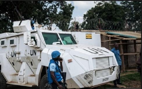 Une mission d'évaluation du Conseil de sécurité en RDC