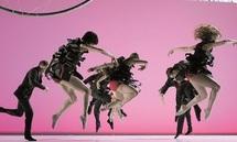 En tournée au Maroc : Le Ballet national de Marseille se «métamorphose» à Agadir