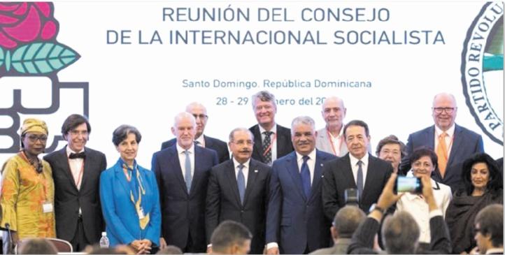 L'Internationale socialiste pour une solution politique négociée au Sahara