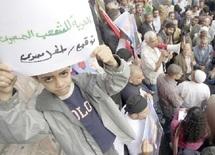 Egypte : le futur incertain