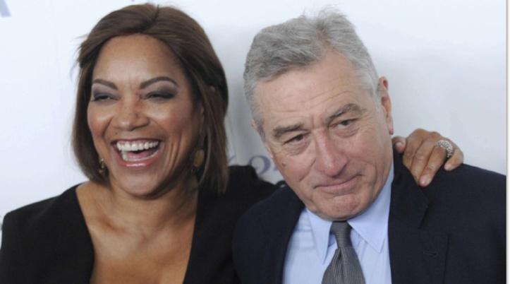Robert De Niro déclare la guerre à son ex-femme