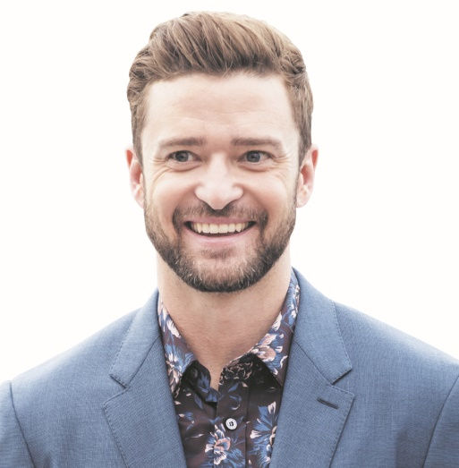 Les infos insolites des stars :  Justin Timberlake