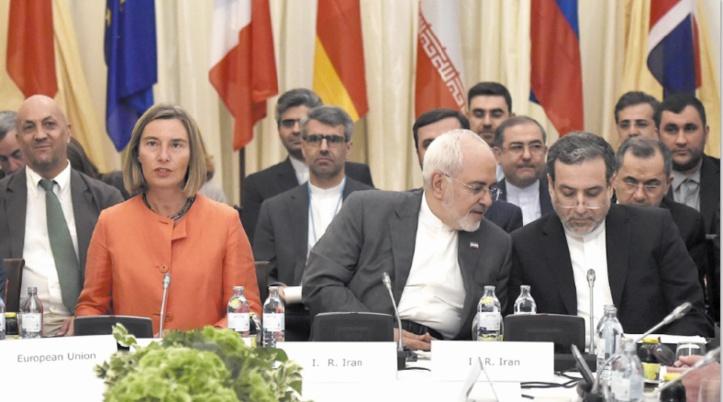 L'UE met en place un système de troc avec l'Iran pour contourner les sanctions américaines