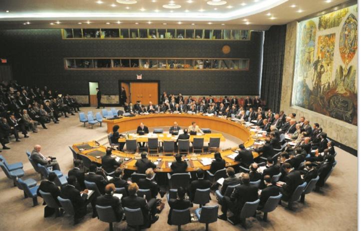 Le Conseil de sécurité consacre le rôle de l'Algérie dans le processus politique au Sahara