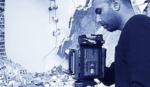 Quatrième Concours Photoafrica -Festival de Cine Africano de Tarifa : Le photographe Abdel-Mohcine Nakari représente le Maroc