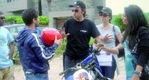 Fin du tournage d'«Ahwal Annass» : Les jeunes Badaoui prennent le relais de leurs aînés