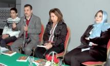 """Salon international du livre du Caire : Présentation de """"Waliy Anniâma"""" de l'écrivaine marocaine Salma Mokhtar Amanat Allah"""
