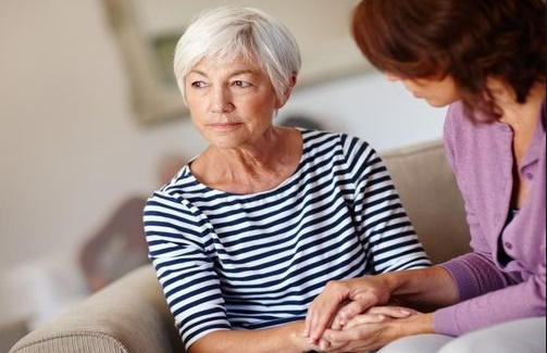 Une nouvelle piste contre un précurseur fréquent de la maladie d'Alzheimer