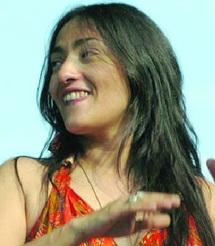 La chanteuse Zahra Hindi victime d'une agression à Agadir