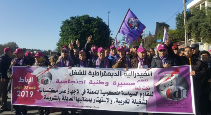 Dialogue au point mort : Grèves à l'ordre du jour