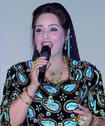 """Entretien avec la diva amazighe Fatima Tihihit : """"Bounsir m'a découverte et Farida Bourquia m'a ouvert la voie du 7ème art"""""""