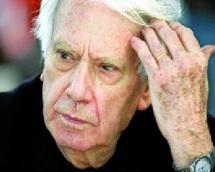 Le légendaire Jorge Semprun n'est plus : Décès d'un grand témoin du siècle