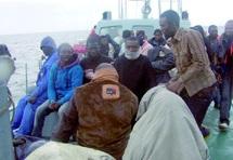 L'Europe doit sauver les migrants africains de Libye