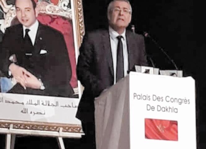 Mohamed Benabdelkader : Le développement de la communication publique, un projet structurant du plan national de réforme de l'administration