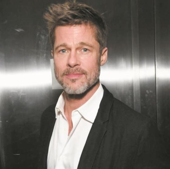 Les infos insolites des stars : Brad Pitt