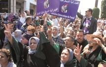 Sit-in le 13 et grève les 14, 15 et 16 juin : Les tribunaux bloqués durant quatre jours