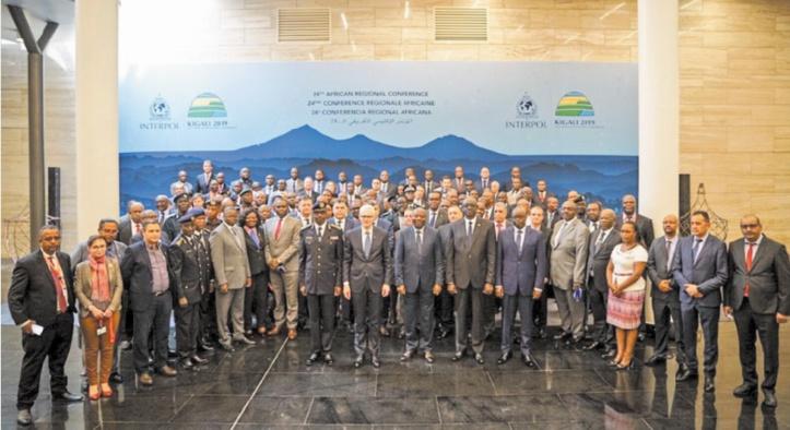 L'expérience du Maroc en matière de lutte contre le terrorisme mise en relief à Kigali
