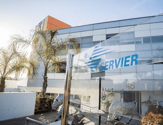 Servier Maroc inaugure un module de marquage de sérialisation