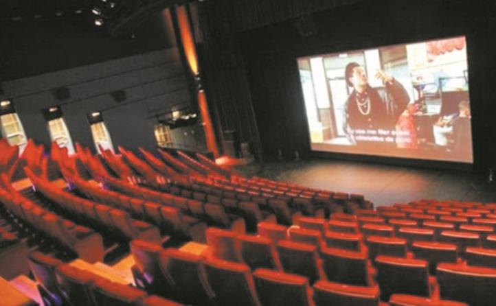 Première édition du Festival international du film de Fès