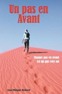 """''Un pas en avant"""" de Jean Philippe Maillard  présenté à Essaouira"""