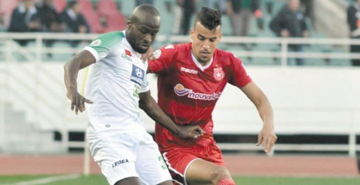 Le Raja en quête d'exploit à Sousse